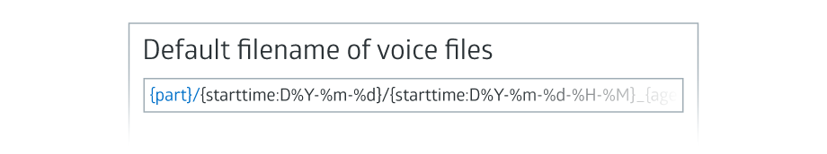 Voice file Name Part illustration